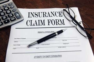 Newport Beach Injury Attorney - insurance claim form