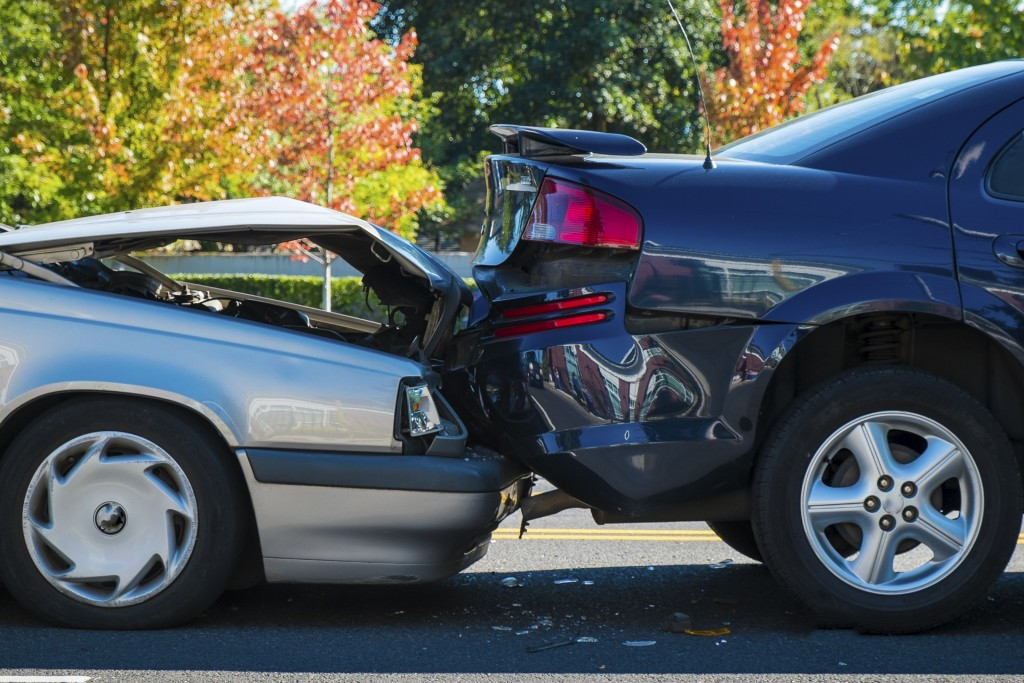 Orange County Auto Accident Lawyers