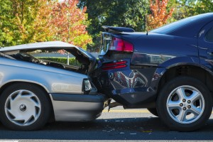 Orange County Auto Accident Lawyers - rear-end accident