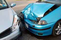 car accident Riverside Personal Injury Lawyer
