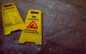 Orange County slip and fall attorney