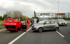 Who Is a Liable in a Car Accident, Owner or Driver