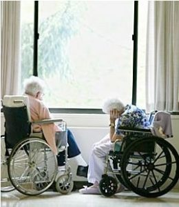 Newport Beach Nursing Home Abuse Attorney
