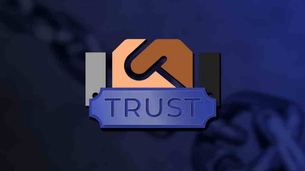 Trust Russell Conveyor