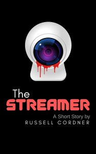 Book Cover: The Streamer (Short Story)