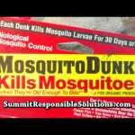 Mosquito Dunks- https://www.russellfeedandsupply.com