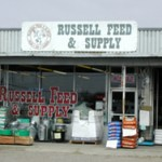 Russell Feed & Supply Camp Bowie-russellfeedandsupply.com