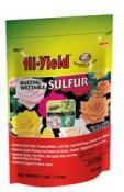 Horticultural Sulfur