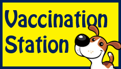 Vaccination Station at Saginaw