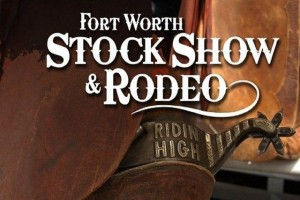 2014 Fort Worth Stock Show and Rodeo