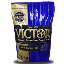 Victor Beef