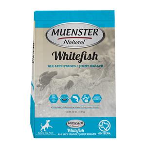 MuensterWhitefish