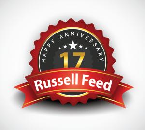 RussellFeedAnniversary