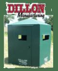 Dillon Deer Blind