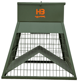 HB EZ 400 Reach