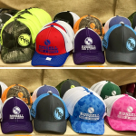 Russell Feed Hats 2017