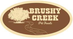 Brushy Creek Pet Food