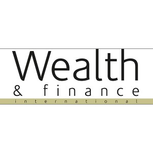 Russell Flick - Wealth & Finance International 2017 Award Winner