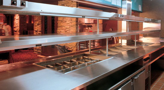 design a kitchen layout knife storage planning & - russell food equipmentrussell ...
