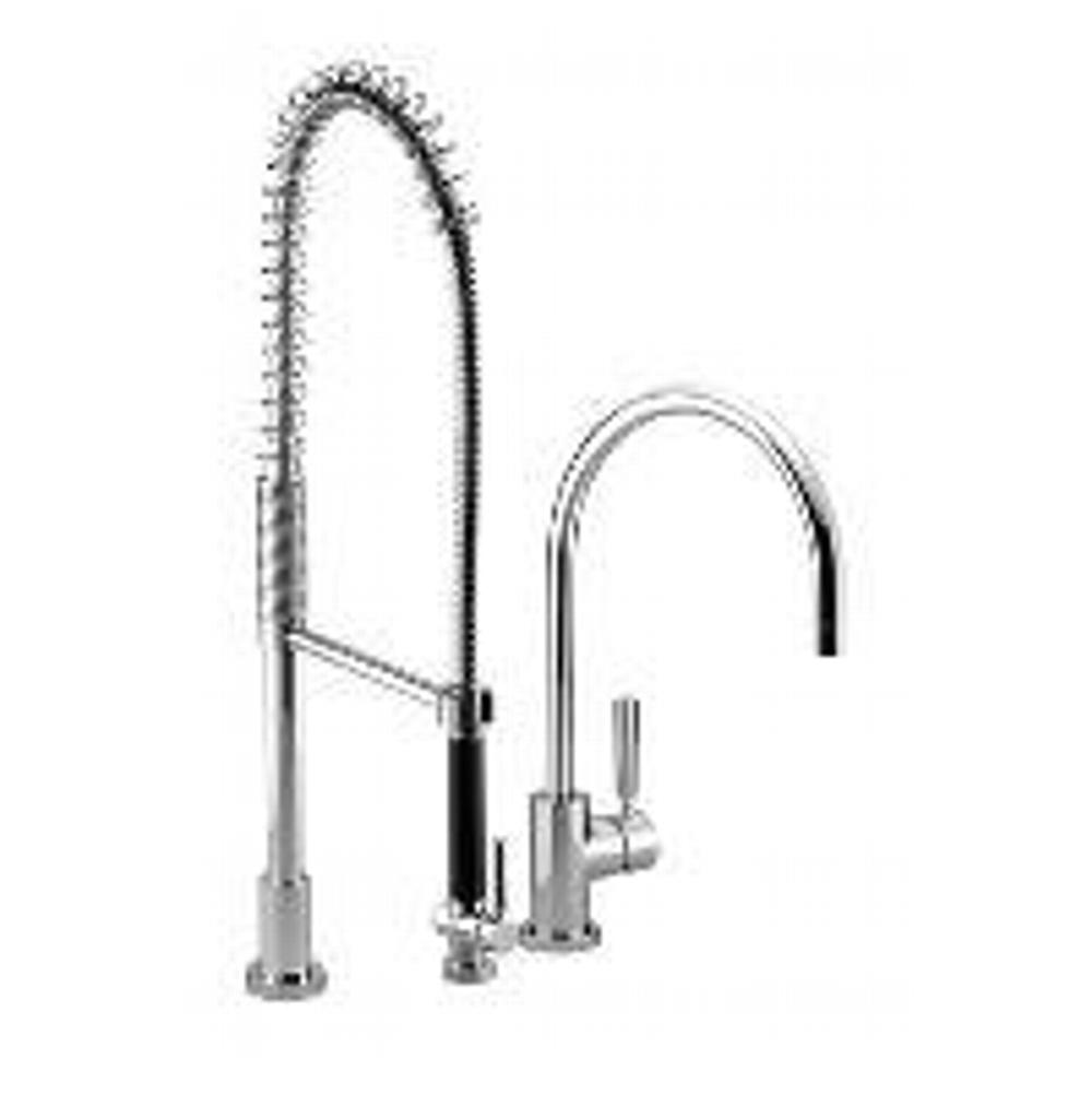 dornbracht faucet kitchen table booth 33826888 000010 at russell hardware plumbing single lever mixer