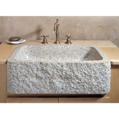 Stone Kitchen Sink Designers Long Island Forest Sinks Russell Hardware Plumbing Farmhouse Item C04 33 Be