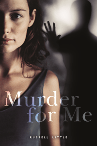 Book: Murder for Me by Russell Little