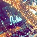 at Perla's