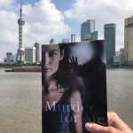 Marilyn in Shanghai