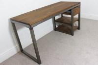 Industrial Desks Bespoke Vintage Style Office UK | Russell ...