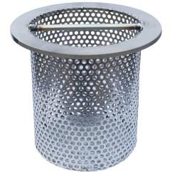 Kitchen Sink Basket Strainer Pictures Of Pot Racks In Kitchens Floor Drain Baskets  Matttroy