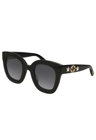 Shop The Collection Thomas Riguelle for Gucci eyewear