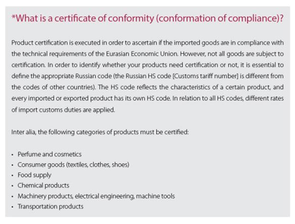 certificate-of-conformity