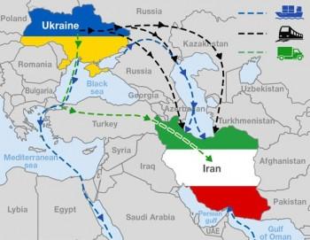 iran-black-sea-map