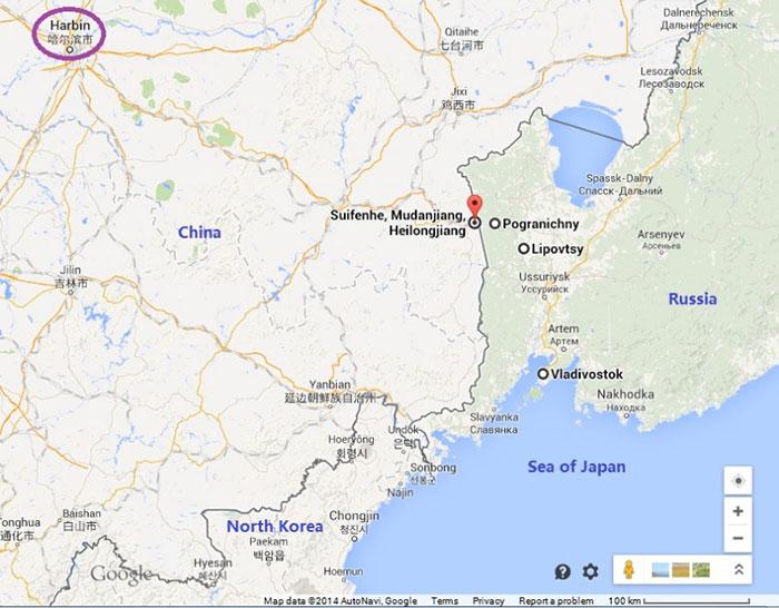 suifenhe-map