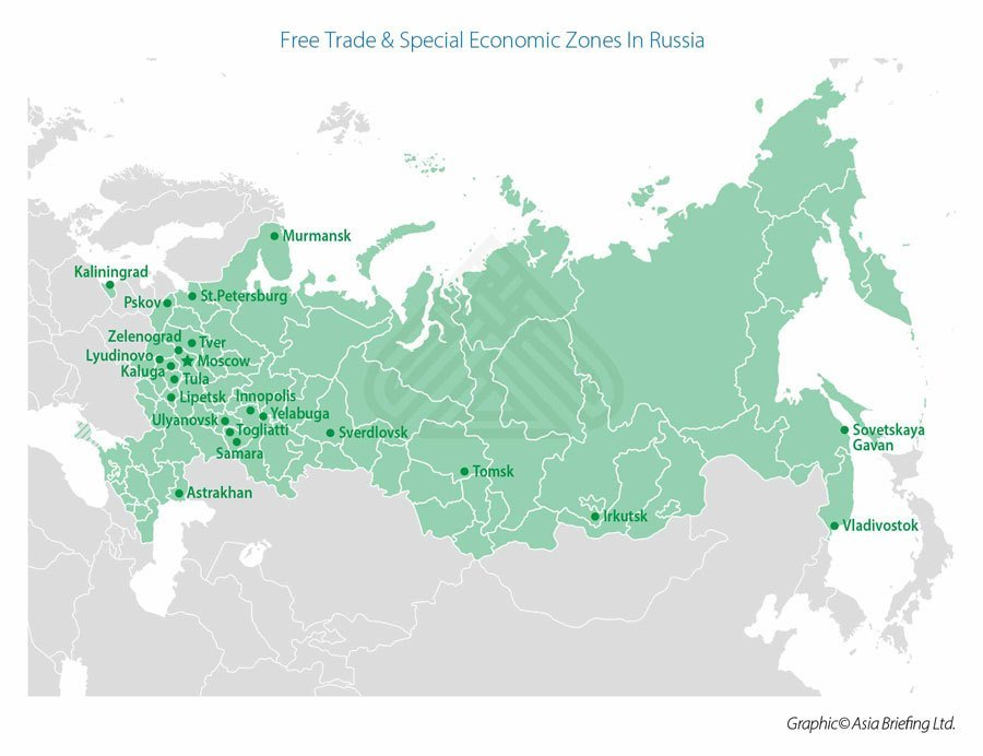 free-trade-special-economic-zones-in-russia