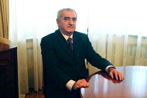 Ruski veleposlanik