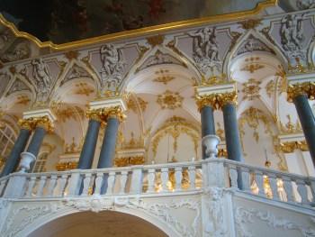 Unutar Ermitaža