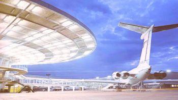 Zračna luka Šeremetevo