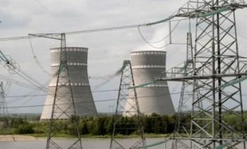 ruska nuklearna elektrana kalinskaja