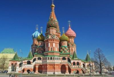 Moscow_Saint Basil's church
