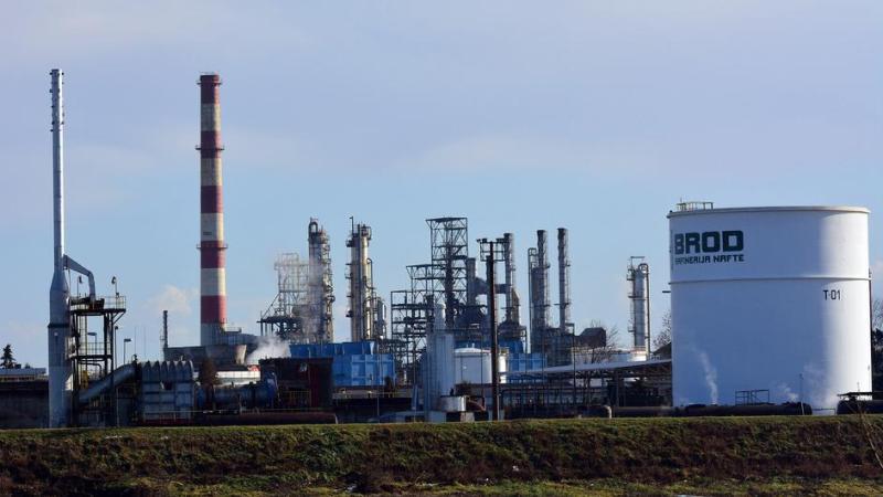 Putinov poklon od 10 milijuna eura za čišći zrak u Sl. Brodu