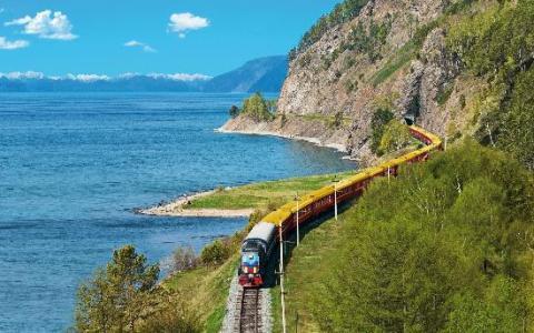 Transsibirska željeznica: Kratki vodič kroz luksuzne vlakove