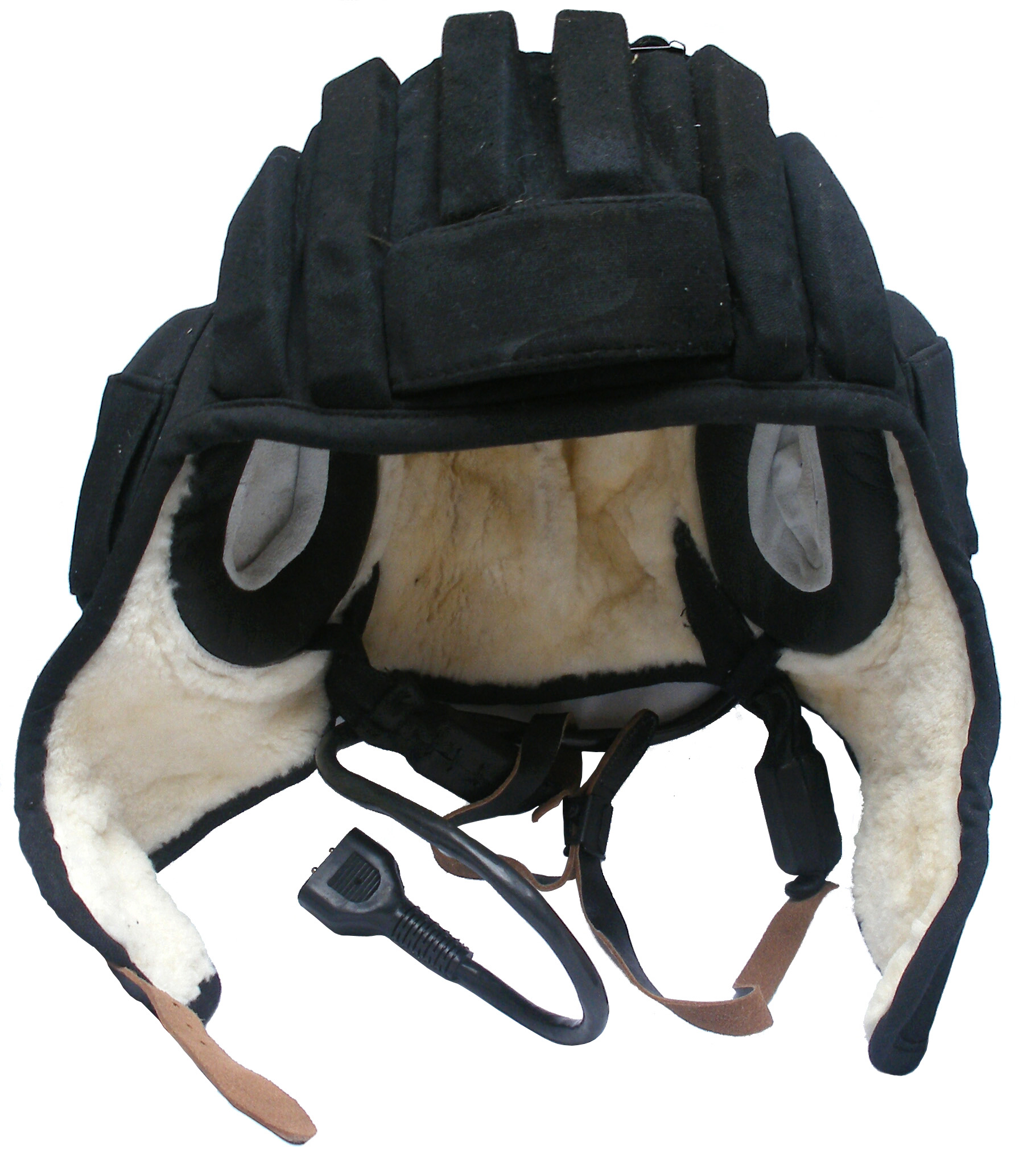 hight resolution of a tankers helmet with mic and headphones all built in preferably usb