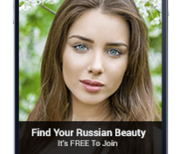 Finding Your Perfect Match Has Never Been Easier With The Russiancupid Android App Available For Free Download Now