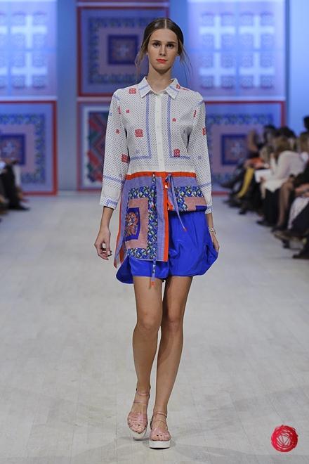 Ukrainian Fashion Week SS 2013 Day 1