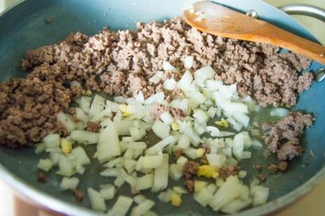 Baked Filipino Beef Empanada 15