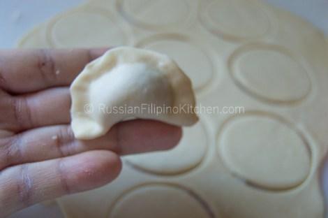 Pelmeni (Russian Meat Dumplings) 30