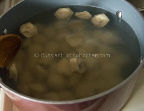 Pelmeni (Russian Meat Dumplings) 33