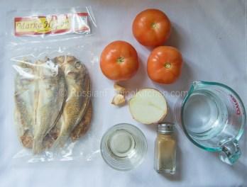 Sarciadong Daing Sarciadong Buwad Dried Fish 02