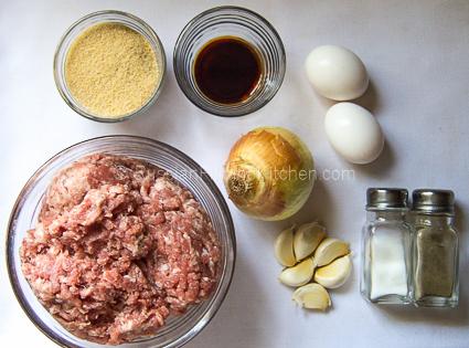 Easy Pork Meatballs Filipino Style Bola Bola Russian Filipino